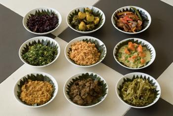 Top 10 Global Food Trends