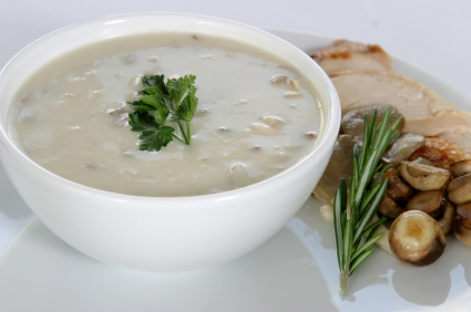 Soup Campbell