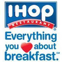 IHOP Breakfast Campaign