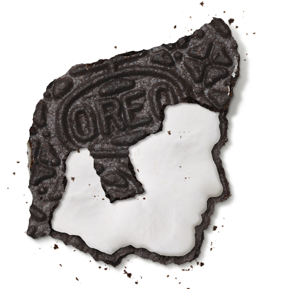 Elvis week- Oreo Twist