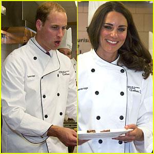 Will-Kate Cooks Too