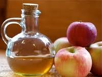 Food for Jock Itch — Apple Cider Vinegar