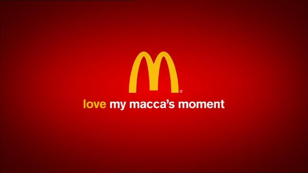 Macca's 2