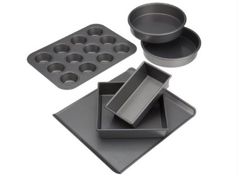 Know more about the different types of baking pans
