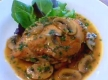 Chicken Marsala - An Ideal Wedding Dinner Idea