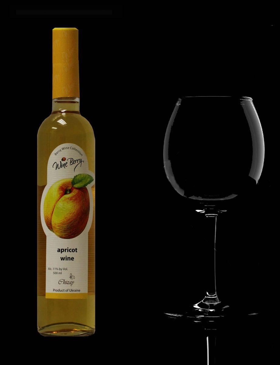 Wineberry Wine