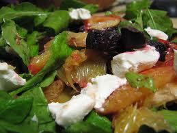 Parsnip Dressing — Parsnip Salad