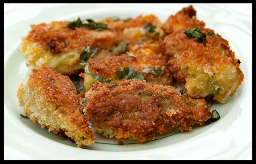 Tips For Cooking Fried Zucchini