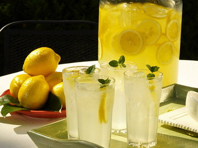 Lemon Juice Concentrate Health Benefits
