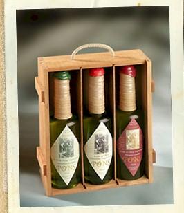gift olive oil