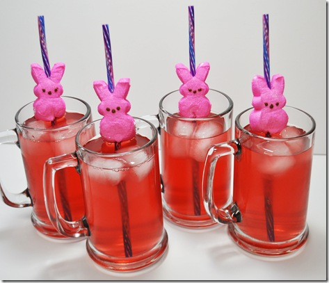 Easter brunch Drinks