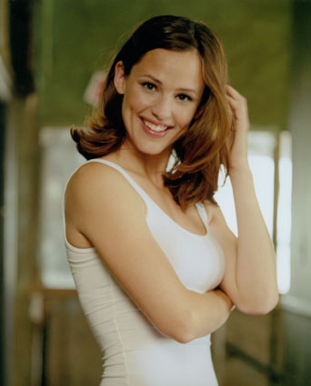 Jennifer Garner Diet