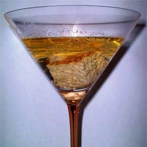 Sausage Martini