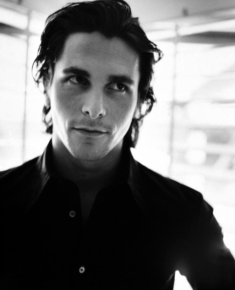 Christian Bale, Batman Diet