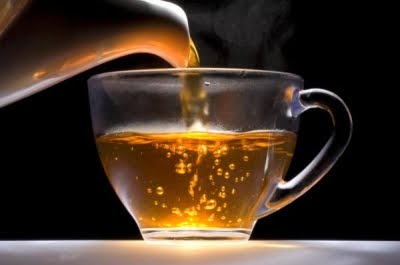 Drinking black tea for diabetes
