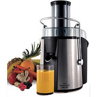 how to use juicer