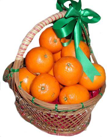 gifting orange