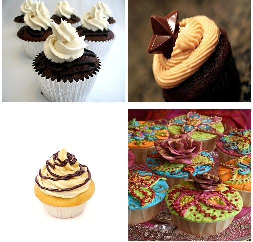 Easy Egg Cupcake Ideas