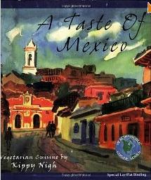 Vegetarian Mexican Cookbook