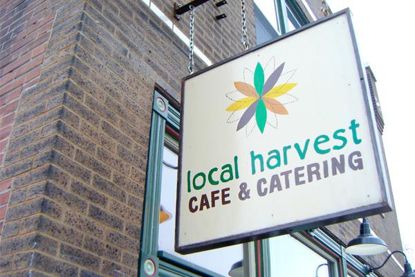 Local Harvest Café