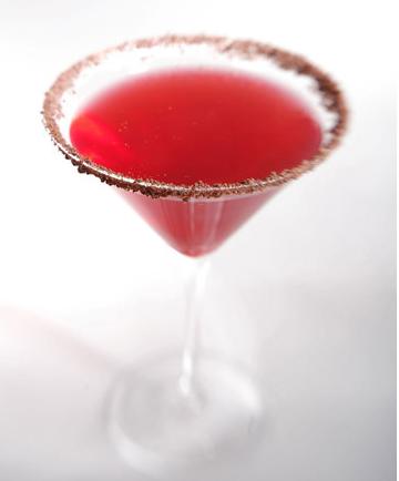 Fabulous X-Rated Martini