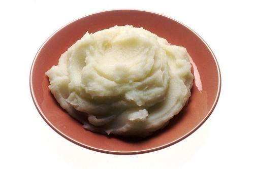 Mashed Potato - A Must In Thanksgiving Menu