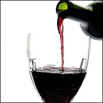Washington wine tour--Red wine
