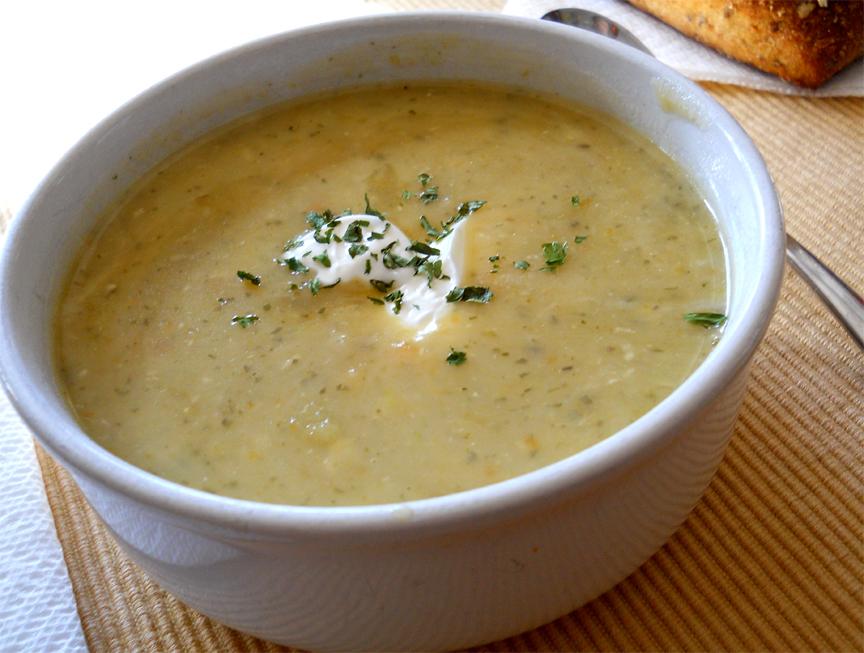 to oatmeal irish oatmeal leek soup but irish oatmeal leek soup ...