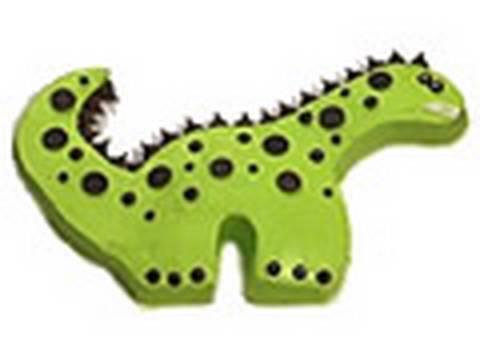 edible dinosaur