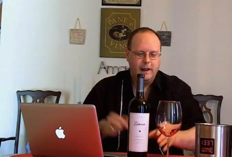 estancia  wine reviews