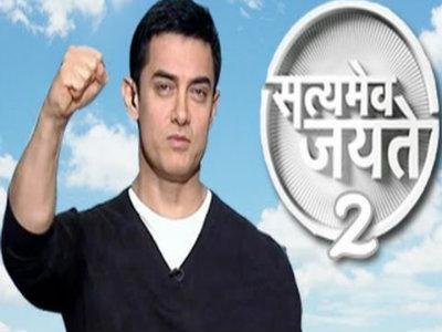 Aamir Khan's Satyamev Jayate Season 22nd March 2014 video
