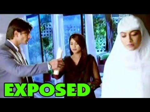 HANDED KILLING Zoya in Qubool Hai 18th July 2013 FULL EPISODE video