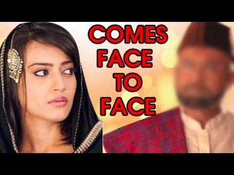 Zoya COMES FACE TO FACE with her FATHER in Asad s Qubool Hai 30th July