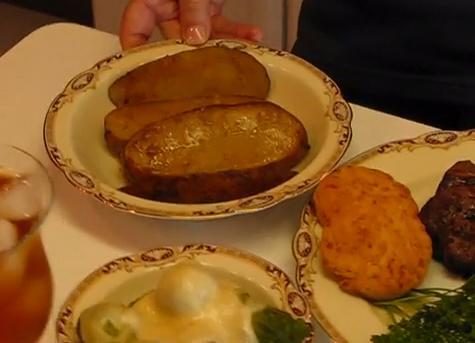 almond crusted fish recipe