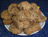 How To Make Oatmeal Cookies?