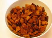 Traditional 1952 Chex Party Mix