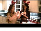 Healthy Holiday Healthy Cocktails From Toneitup