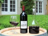 When To Drink: 2004 Jordan Cabernet Sauvignon Wine Tasting Note