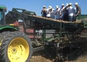 Tour Of Harvesting Idaho Potatoes