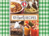 101 Hearty Recipes Cookbook