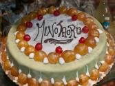 Christmas Cassata