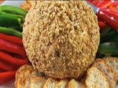 Festive Cheese Ball 