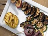 Wegmans How To Grill Fruits & Veggies