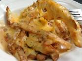How To Make Gravy Cheese Fries Poutine