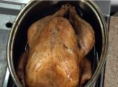 Easy Steps To The Perfect Roasted Turkey From Wegmans