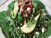 Sandra's Pomegranate Salad