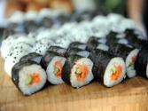 How To Make Sushi  With A Sushi Roller?