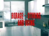 Tips For Using And Storing Borage