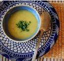 Leek And Potato Soup Without Cream