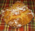 Irish Soda Bacon Bread